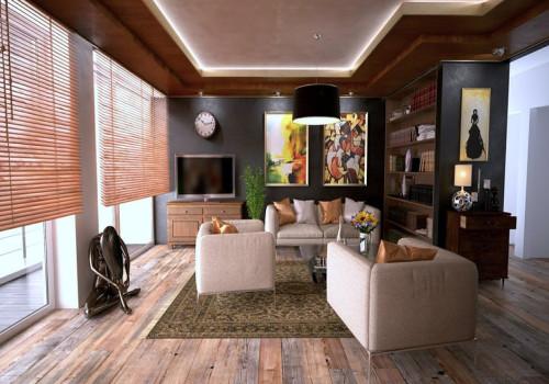 Waarom kiezen voor Luxury living