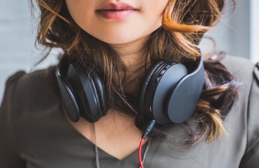 Zo neem je je muziek overal mee naartoe