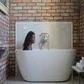 Maak je badkamer uniek met mooie matten