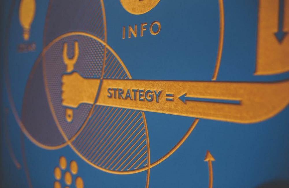 Maak ook gebruik van online marketing